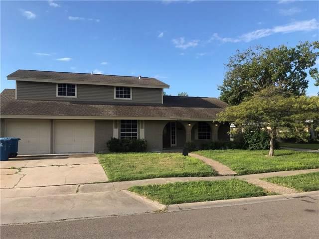 228 Pecos St, Portland, TX 78374 (MLS #350933) :: Desi Laurel Real Estate Group