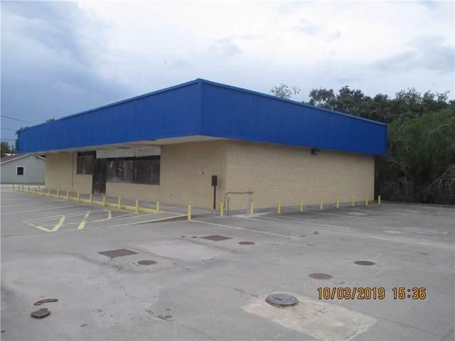 100 W Vaquero, San Diego, TX 78384 (MLS #350947) :: Desi Laurel Real Estate Group
