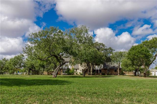 5431 County Road 73, Robstown, TX 78380 (MLS #350949) :: Desi Laurel Real Estate Group