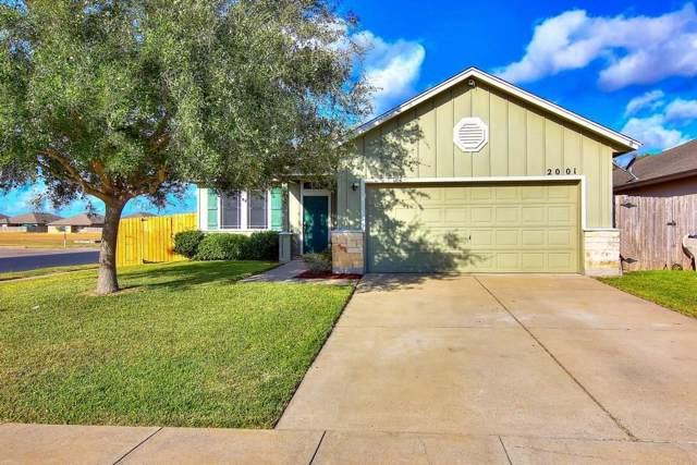 2001 Arizona, Corpus Christi, TX 78410 (MLS #350954) :: Desi Laurel Real Estate Group