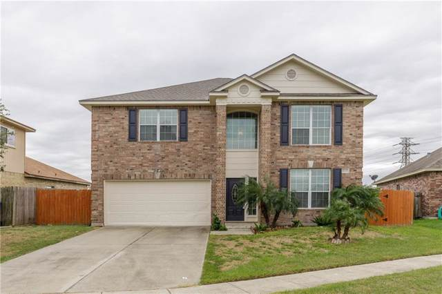 6505 Macarena Dr, Corpus Christi, TX 78414 (MLS #350962) :: Desi Laurel Real Estate Group
