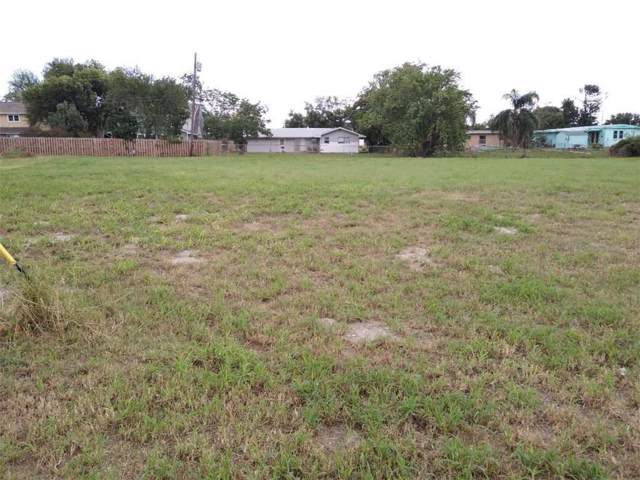 0 Inglewood, Ingleside On The Bay, TX 78362 (MLS #350964) :: Desi Laurel Real Estate Group