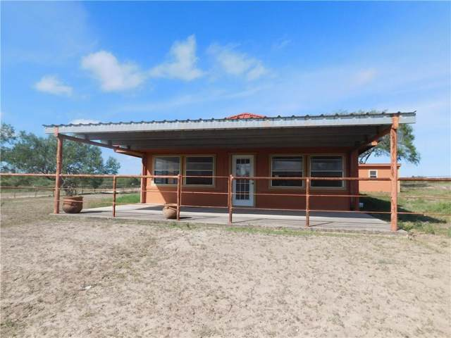 8592 Highway 339 South, Freer, TX 78357 (MLS #350977) :: Desi Laurel Real Estate Group