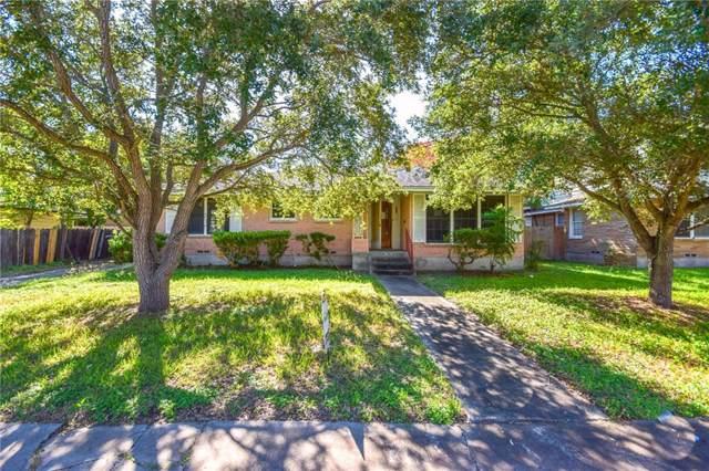 613 Hopper Dr, Corpus Christi, TX 78411 (MLS #350978) :: Desi Laurel Real Estate Group