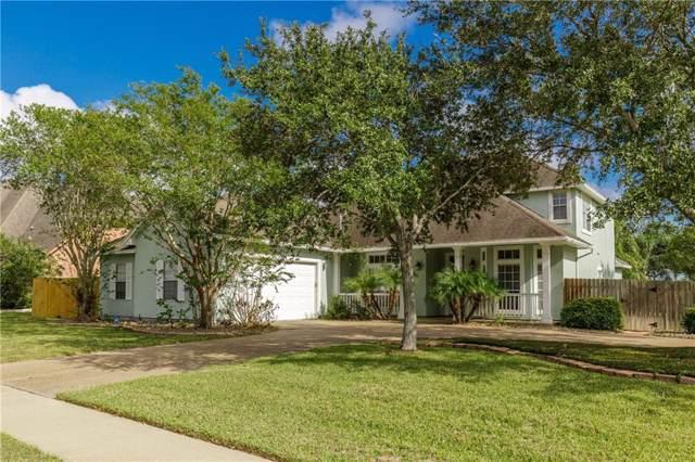 7802 Lovain Dr, Corpus Christi, TX 78414 (MLS #350979) :: Desi Laurel Real Estate Group