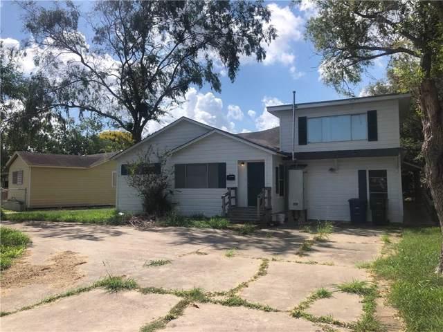 313 Norton St, Corpus Christi, TX 78415 (MLS #350981) :: RE/MAX Elite Corpus Christi