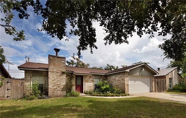 2369 Redwood, Ingleside, TX 78362 (MLS #350997) :: Desi Laurel Real Estate Group