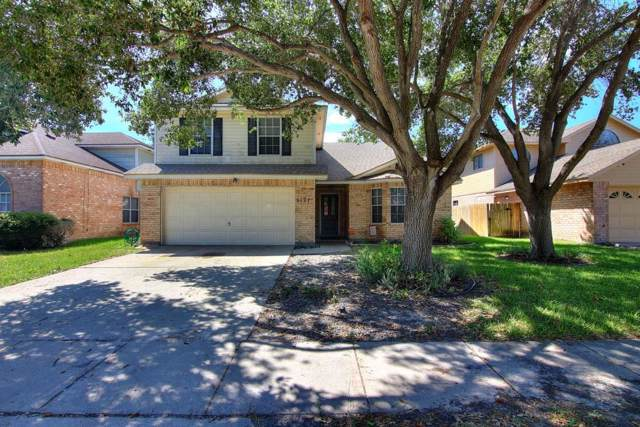 5121 Queens Ct, Corpus Christi, TX 78413 (MLS #351006) :: Desi Laurel Real Estate Group