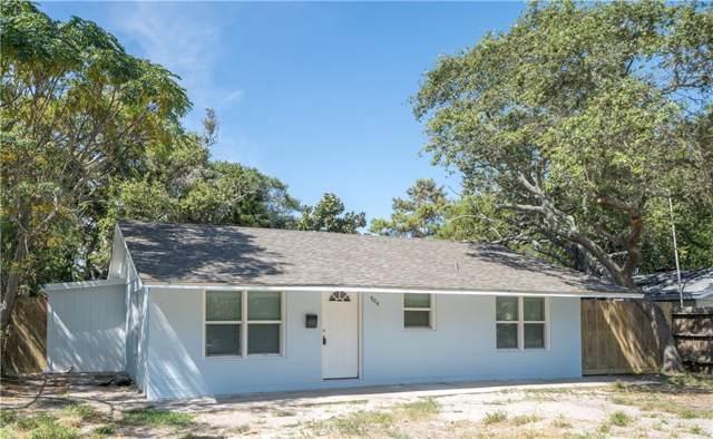 904 W Lakeside Drive, Corpus Christi, TX 78418 (MLS #351007) :: RE/MAX Elite Corpus Christi