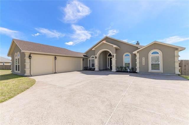 1153 Southampton Dr, Corpus Christi, TX 78415 (MLS #351027) :: Desi Laurel Real Estate Group