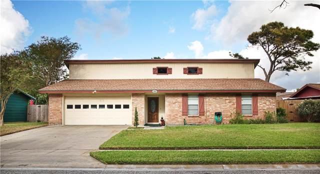 2487 Oak Park, Ingleside, TX 78362 (MLS #351033) :: Desi Laurel Real Estate Group