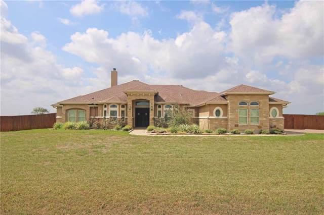 2683 Balchuck, Corpus Christi, TX 78415 (MLS #351042) :: Desi Laurel Real Estate Group
