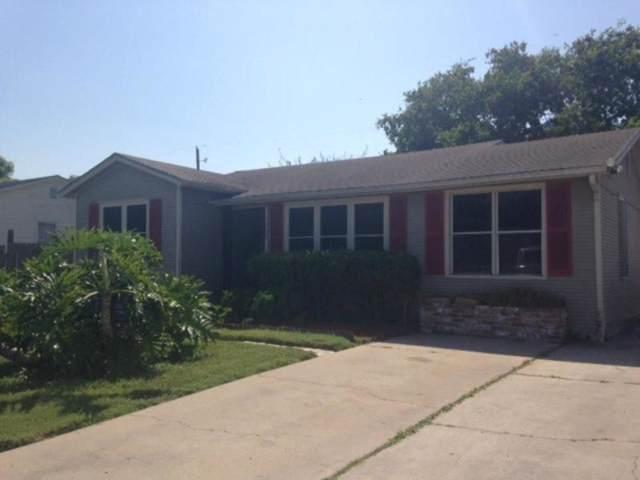 1009 Zarsky Dr, Corpus Christi, TX 78412 (MLS #351043) :: Desi Laurel Real Estate Group