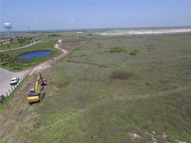 300 Darling Lane, Port Aransas, TX 78373 (MLS #351045) :: RE/MAX Elite Corpus Christi