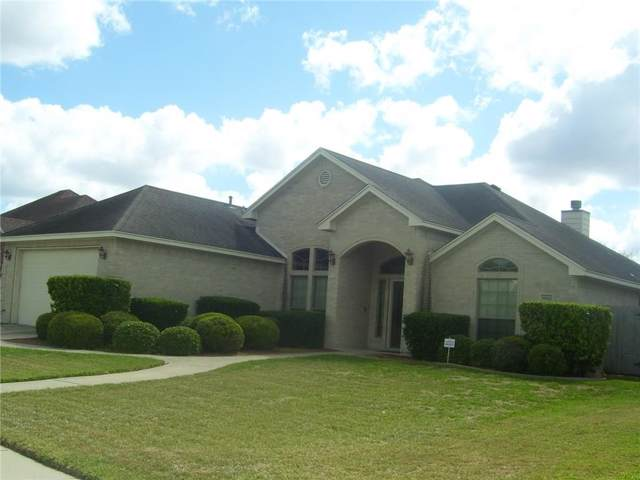 10209 Turning Leaf Dr, Corpus Christi, TX 78410 (MLS #351047) :: Desi Laurel Real Estate Group