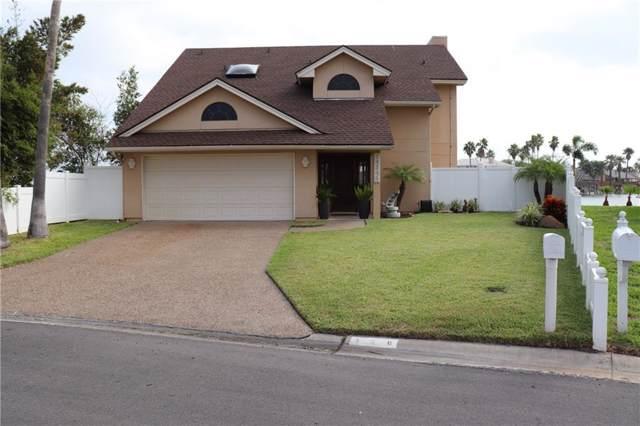 14846 Cobo De Bara Circ, Corpus Christi, TX 78418 (MLS #351048) :: RE/MAX Elite Corpus Christi