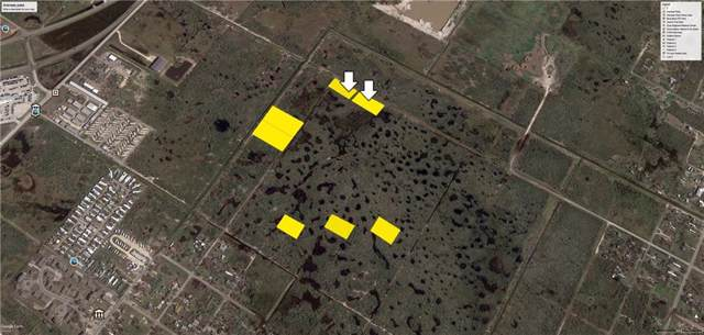 0000 N 10th & 11th, Aransas Pass, TX 78336 (MLS #351053) :: Desi Laurel Real Estate Group