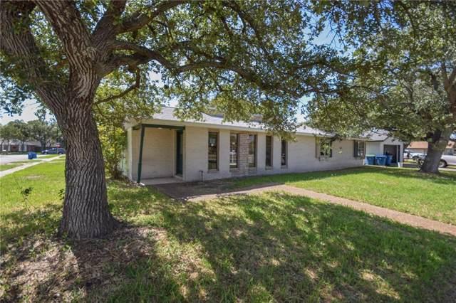 2016 Memorial Pkwy, Portland, TX 78374 (MLS #351062) :: Desi Laurel Real Estate Group