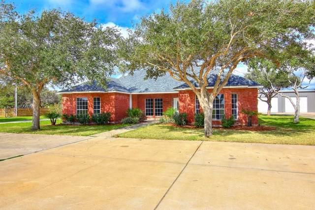 3750 Flour Bluff Dr, Corpus Christi, TX 78418 (MLS #351065) :: RE/MAX Elite Corpus Christi
