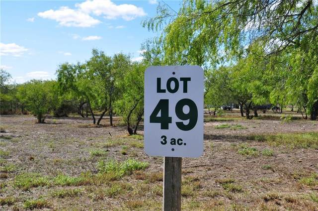 5752 Sunny Vale Road, Mathis, TX 78368 (MLS #351082) :: South Coast Real Estate, LLC