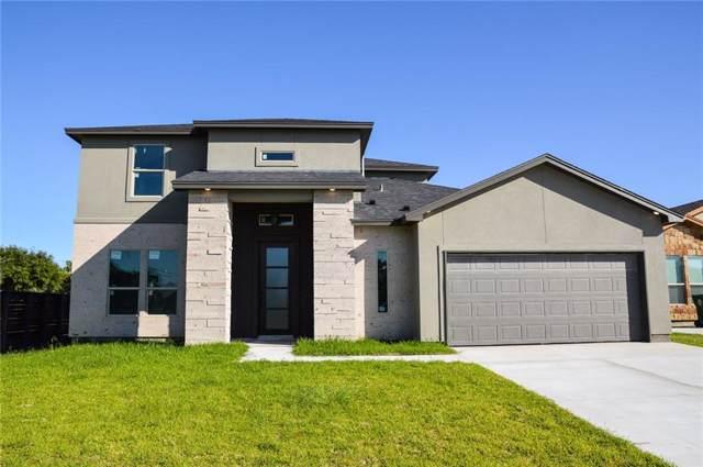 4802 H Boyd Hall St, Corpus Christi, TX 78411 (MLS #351107) :: Desi Laurel Real Estate Group