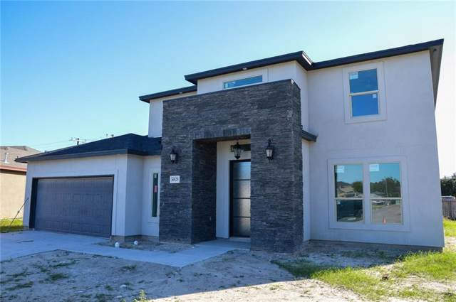 4829 H Boyd Hall St, Corpus Christi, TX 78411 (MLS #351108) :: Desi Laurel Real Estate Group