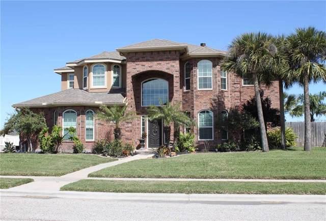 522 Pinehurst Ave, Portland, TX 78374 (MLS #351111) :: Desi Laurel Real Estate Group