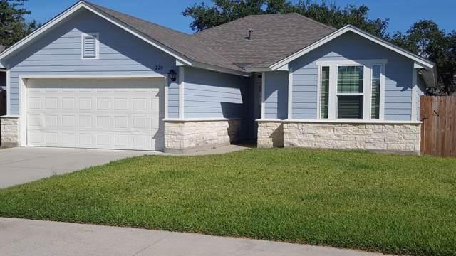 220 Sandollar Cir., Fulton, TX 78358 (MLS #351121) :: RE/MAX Elite Corpus Christi