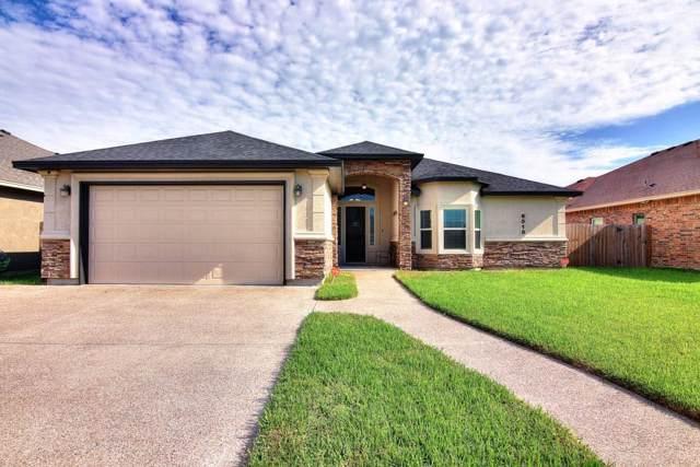 6010 Pacific Way, Corpus Christi, TX 78414 (MLS #351138) :: Desi Laurel Real Estate Group