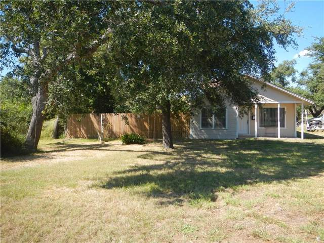 902 S Lamont St, Aransas Pass, TX 78336 (MLS #351146) :: Desi Laurel Real Estate Group