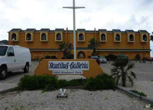 14825 Windward Dr #208, Corpus Christi, TX 78418 (MLS #351151) :: RE/MAX Elite Corpus Christi