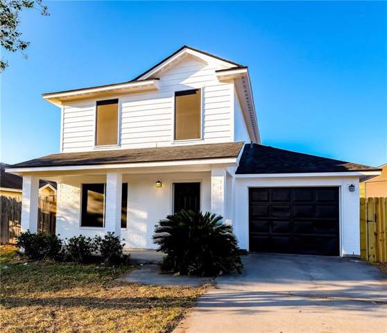13218 Country Dawn Dr, Corpus Christi, TX 78410 (MLS #351158) :: Desi Laurel Real Estate Group