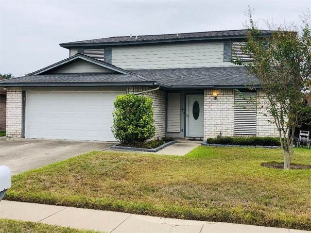 11926 Blueridge Mnt Dr, Corpus Christi, TX 78410 (MLS #351165) :: Desi Laurel Real Estate Group