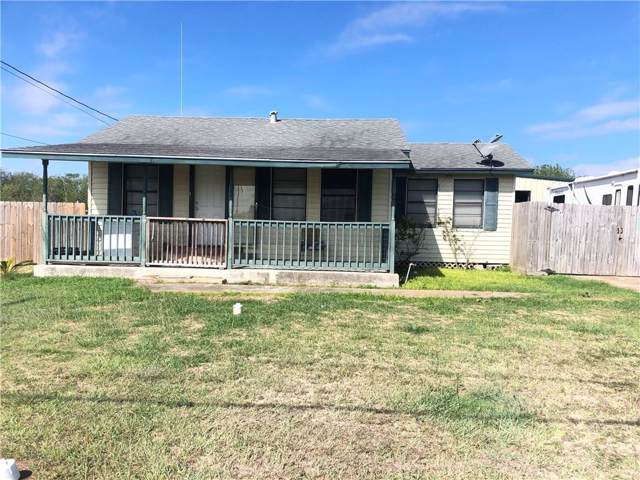327 Toland Ave, Taft, TX 78390 (MLS #351168) :: Desi Laurel Real Estate Group