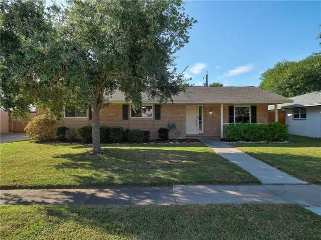 218 Llano Dr, Portland, TX 78374 (MLS #351172) :: Desi Laurel Real Estate Group