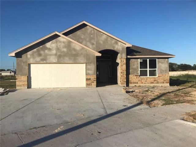350 Oakdale Dr, Corpus Christi, TX 78418 (MLS #351174) :: Desi Laurel Real Estate Group