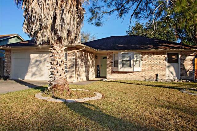 3914 Lott Ave, Corpus Christi, TX 78410 (MLS #351192) :: RE/MAX Elite Corpus Christi
