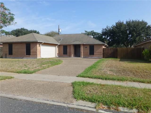 11826 Elmont Ave, Corpus Christi, TX 78410 (MLS #351193) :: RE/MAX Elite Corpus Christi