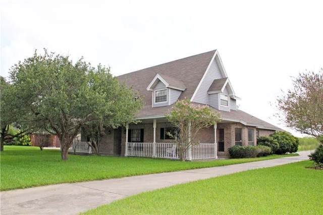122 Saint Anthony Dr, Sinton, TX 78387 (MLS #351204) :: Desi Laurel Real Estate Group