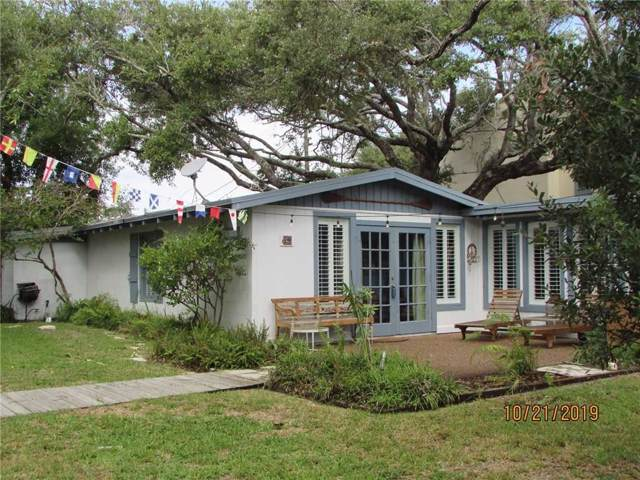 9 Beachwood, Rockport, TX 78382 (MLS #351234) :: RE/MAX Elite Corpus Christi