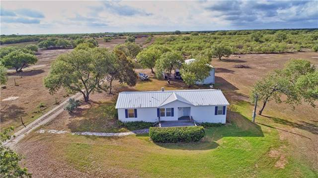 112 Baldwin, Lake City, TX 78368 (MLS #351238) :: Desi Laurel Real Estate Group