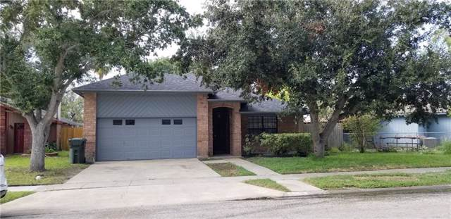 6105 Allencrest, Corpus Christi, TX 78415 (MLS #351246) :: RE/MAX Elite Corpus Christi