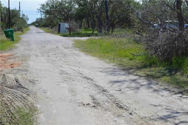 1430 W Young Ave, Aransas Pass, TX 78336 (MLS #351257) :: Desi Laurel Real Estate Group