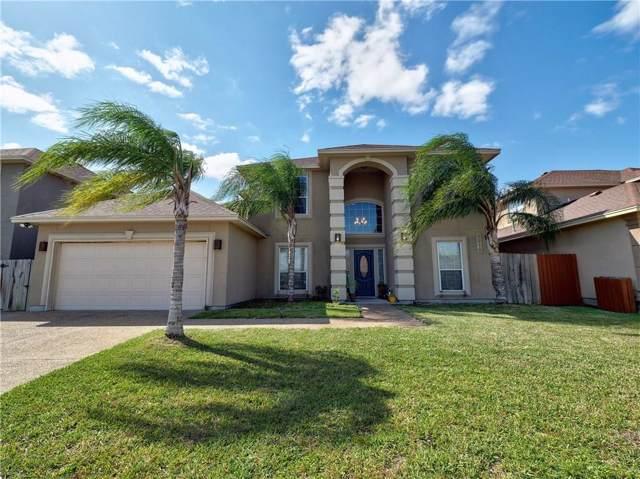 5813 Montserrat, Corpus Christi, TX 78414 (MLS #351281) :: Desi Laurel Real Estate Group