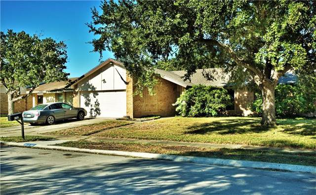4162 Crenshaw Dr, Corpus Christi, TX 78413 (MLS #351282) :: Desi Laurel Real Estate Group