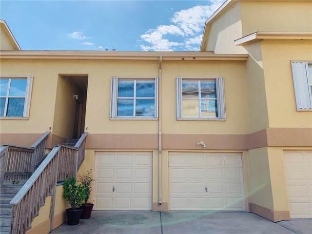 200 6th Street #4, Port Aransas, TX 78373 (MLS #351308) :: KM Premier Real Estate