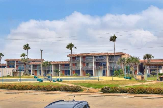 1419 Eleventh Street #211, Port Aransas, TX 78373 (MLS #351309) :: RE/MAX Elite Corpus Christi