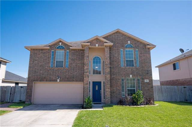 3918 Annemasse Dr, Corpus Christi, TX 78414 (MLS #351322) :: Desi Laurel Real Estate Group