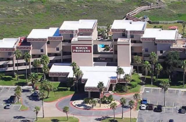 7477 State Hwy 361 #102, Port Aransas, TX 78373 (MLS #352334) :: Desi Laurel Real Estate Group