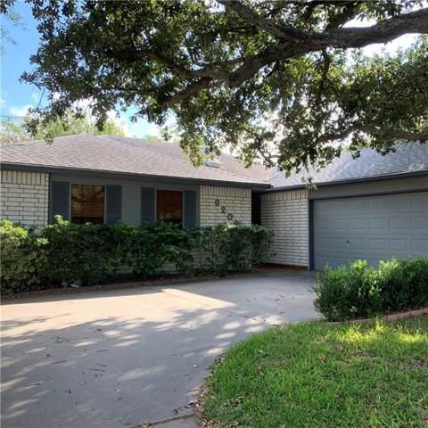 6209 Brockhampton St, Corpus Christi, TX 78414 (MLS #352345) :: Desi Laurel Real Estate Group